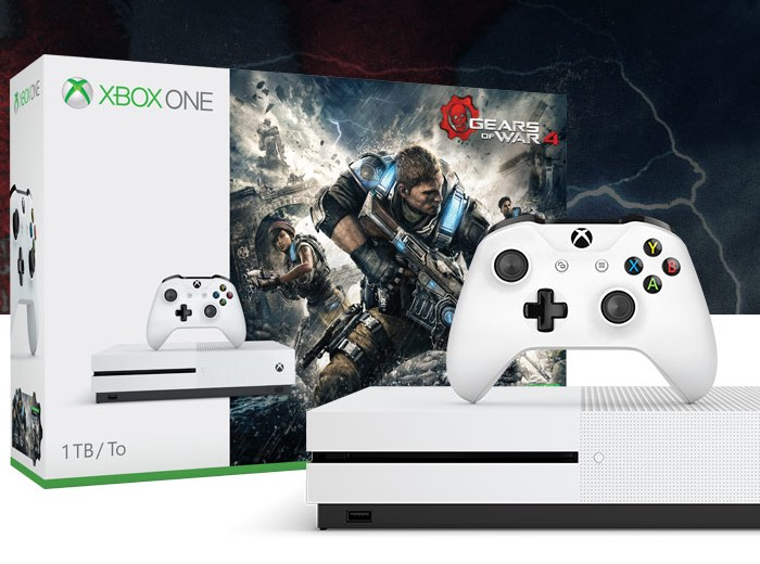 Xbox Black Friday Deals Revealed By Major Nelson