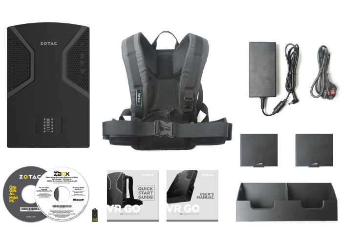 VR GO ZBOX-VR7N70