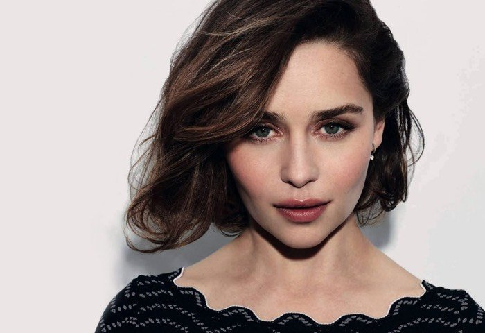 Emilia Clarke Cast as Female Lead in Han Solo Movie