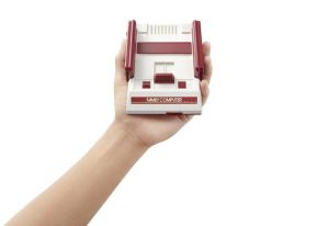 Nintendo Sells Over 260,000 Mini-Famicom Units In Japan