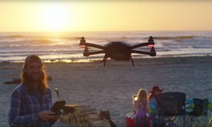 GoPro Is Giving Karma Drone Owners A Free GoPro Camera