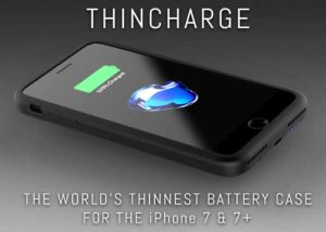 iPhone 7 Plus Battery Case