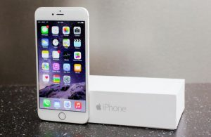 Apple Announces Repairs For iPhone 6 Plus 'Touch Disease Problems'