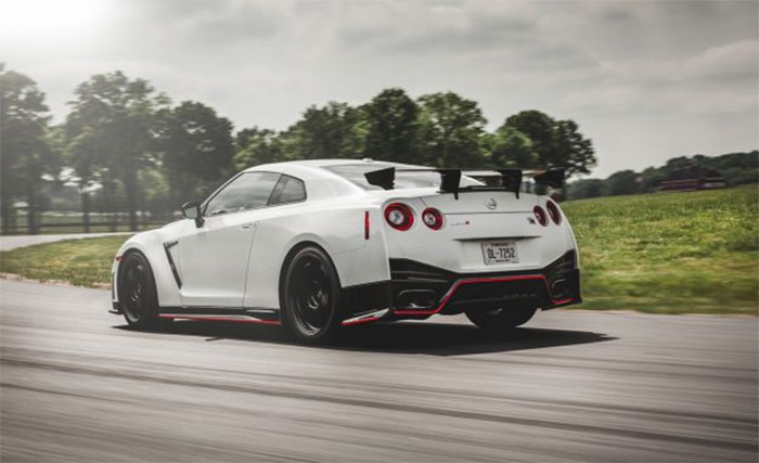 Nissan Offers Vir Track Instruction With Gt R Purchase