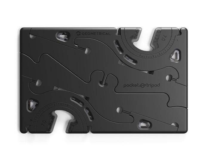pocket-tripod