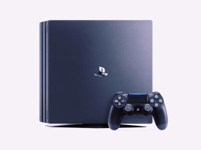 Sony May Have Sold Two Million PS4 Consoles Over Black Friday