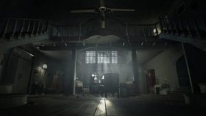 Resident Evil 7 Confirmed For Windows 10 Store Release