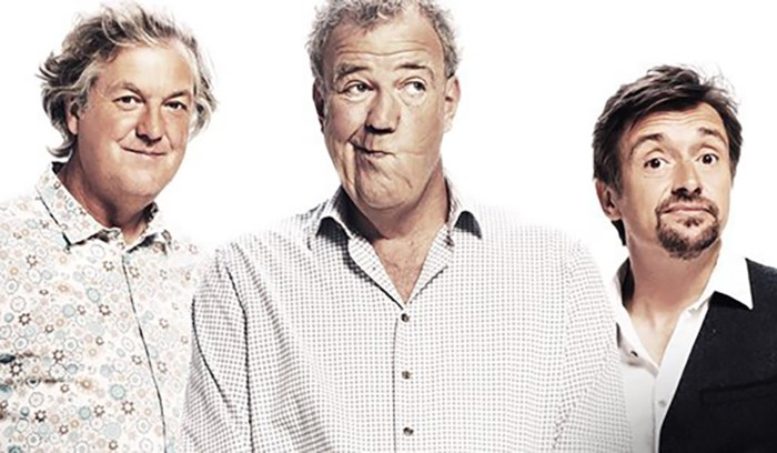 Amazon's The Grand Tour Sets New Viewership Record