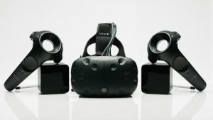 HTC sells more than 140,000 Vive VR headsets