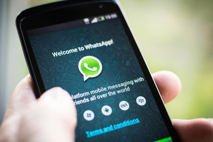 WhatsApp Get Video Calling