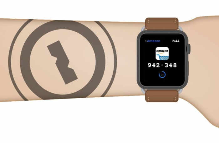 1Password Update Adds New Native Apple Watch App