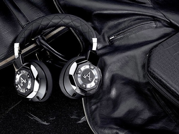 A-Audio Legacy Noise Cancelling Headphones