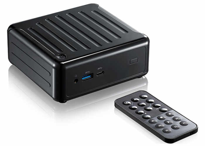 ASRock Beebox-S Mini PC