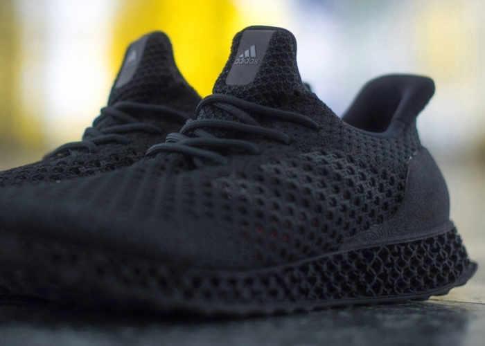 Adidas 3D Printed Runner
