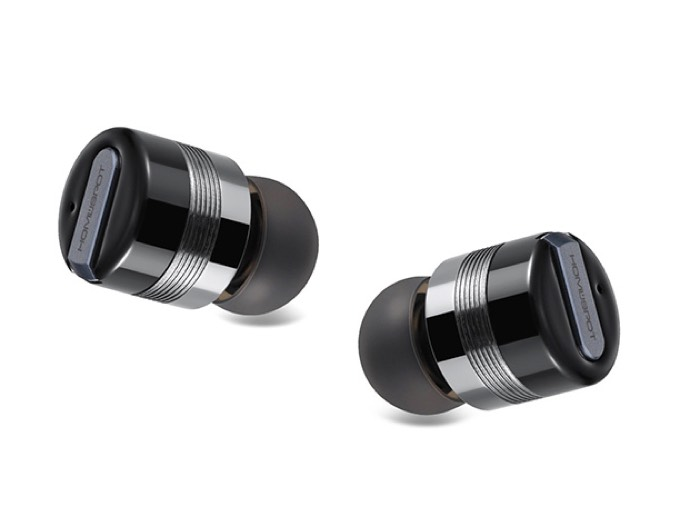 AirBeans True Wireless Stereo Earbuds