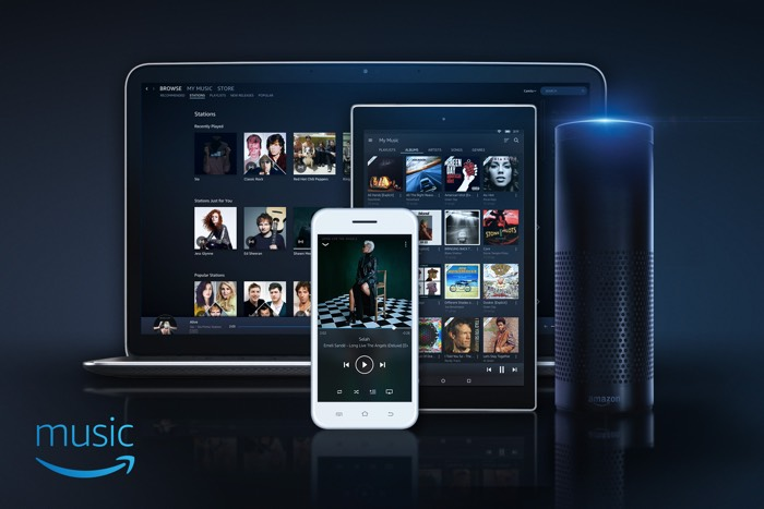 Amazon Music Family Plan