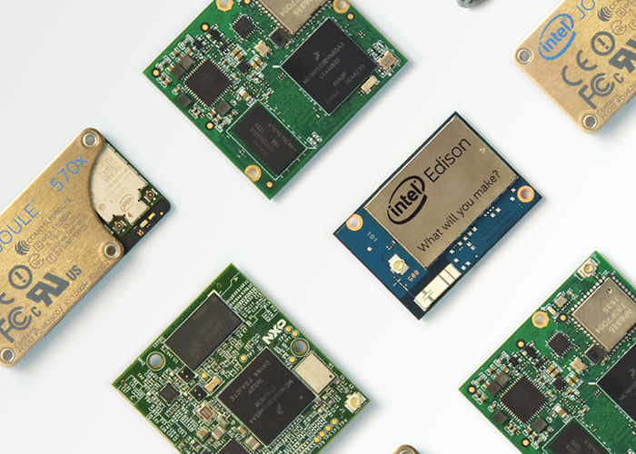 Android Things OS