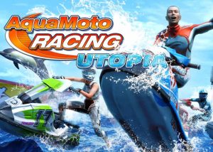 Aqua Moto Racing Utopia Now Available On PS4 (video)