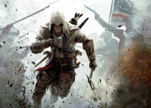 Assassin's Creed 3 Free To Download On PC In Dec Announces Ubisoft (video)