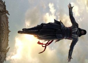 Assassin's Creed Movie Final Trailer (video)