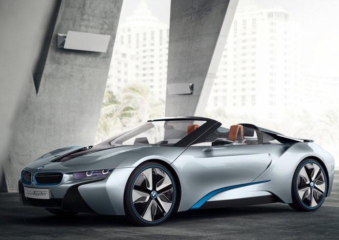 BMW Autonomous Driving Centre