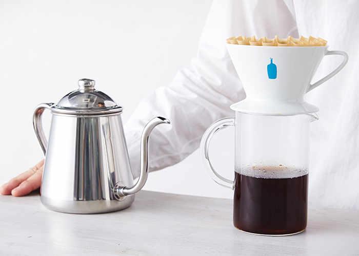 Blue Bottle Coffee Dripper