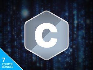 Reminder: Save 93% On The Complete C Programming Bundle