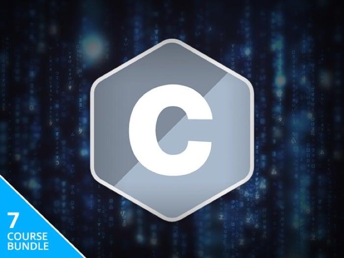 Complete C Programming Bundle