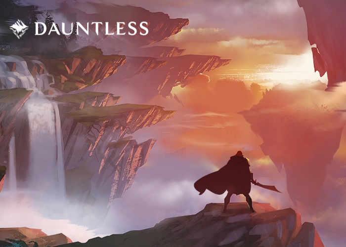Dauntless RPG