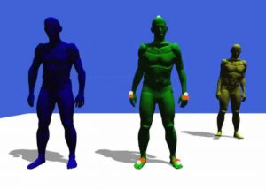 Disney Reveals More About Their Motion Capture Technology (video)