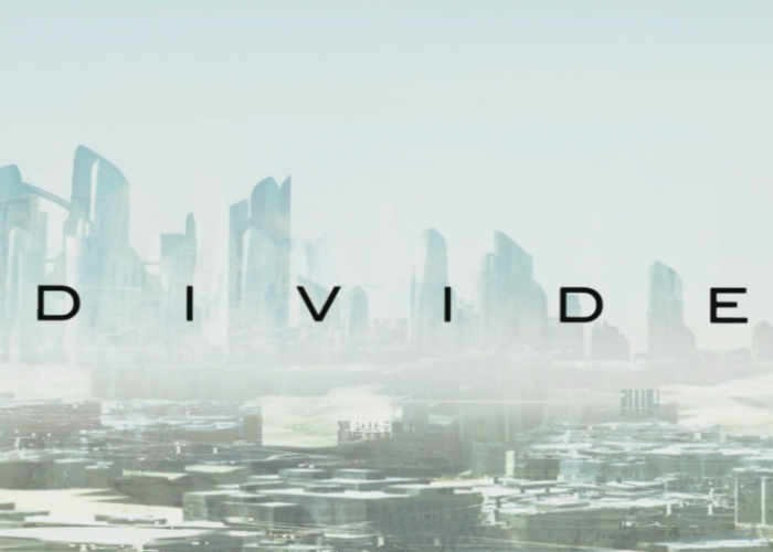 Divide For PlayStation 4
