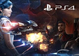 Elite Dangerous Launching On PS4 In 2017 (video)