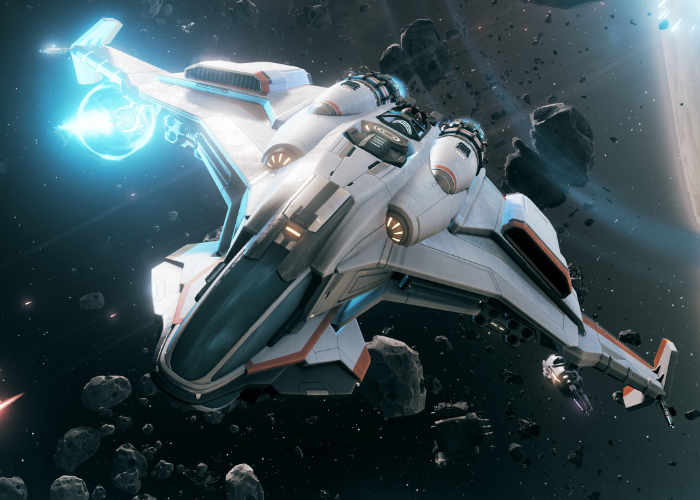 Everspace New Ships