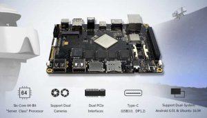 Firefly RK3399 6 Core 64-bit PC Hits Kickstarter (video)
