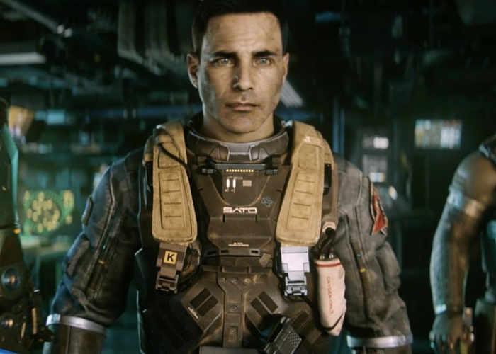 First Infinite Warfare Sabotage DLC