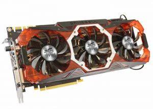 Gainward GameSoul GeForce GTX 1080 And GTX 1070 Graphics Cards Unveiled