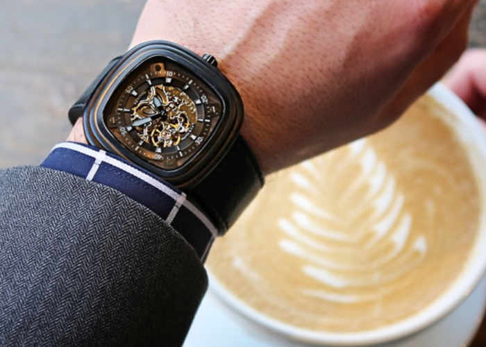 Ignite Handcrafted Automatic Revival