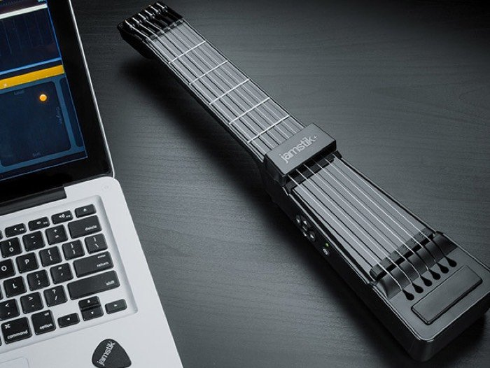 Jamstik+ Smart Guitar