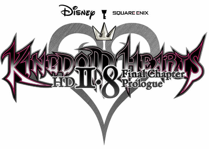 Kingdom Hearts HD 2.8 Final Chapter Remix