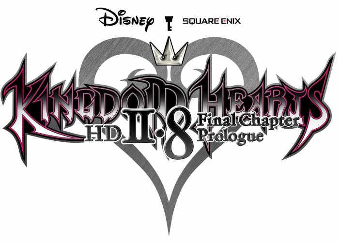 Kingdom Hearts HD 2.8 Final Chapter Remix