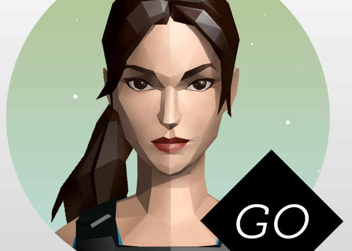 Lara Croft GO scores Sony Playstation 4 and Playstation VITA