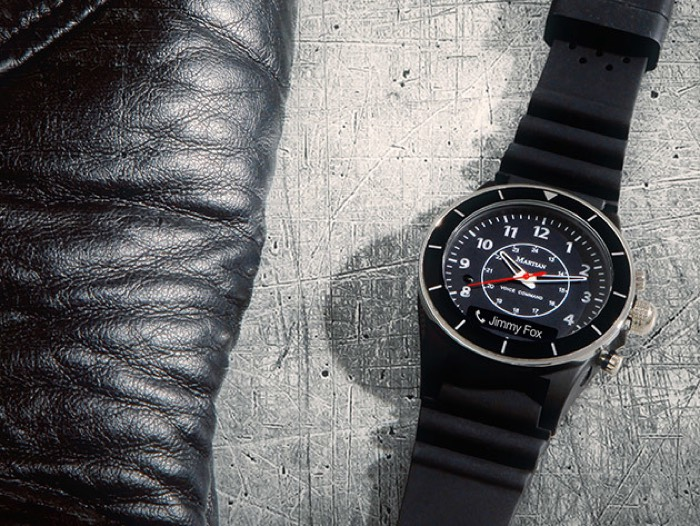 Martian Alpha T10 Smart Watch