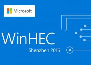 Microsoft WinHEC 2016 Presentation Now Available To Watch In Full (video)
