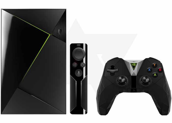 NVIDIA Shield Android TV Box