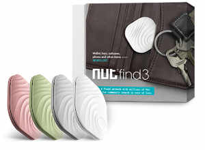 Nut Find 3 Smart Tracker