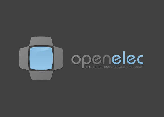 OpenELEC 7.0 Linux OS
