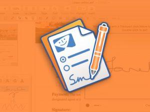 PDFpenPro 8 All-Purpose PDF Editor for Mac, Save 50%