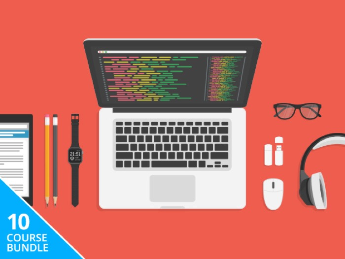 Get The Pay What You Want Learn to Code 2017 Bundle
