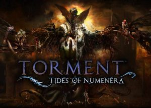 Torment Tides of Numenera Jack Class Trailer Released (video)