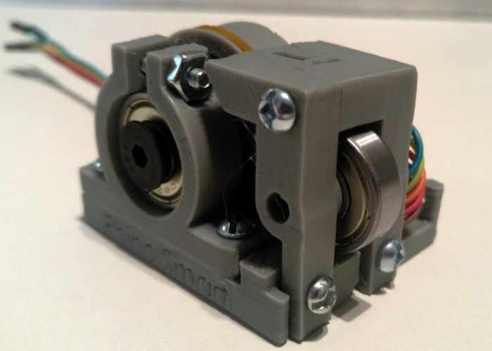 Rhino Smart 3D Printer Extruder